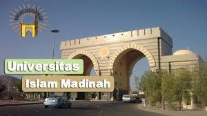 Akreditasi dari Universitas Islam Madinah